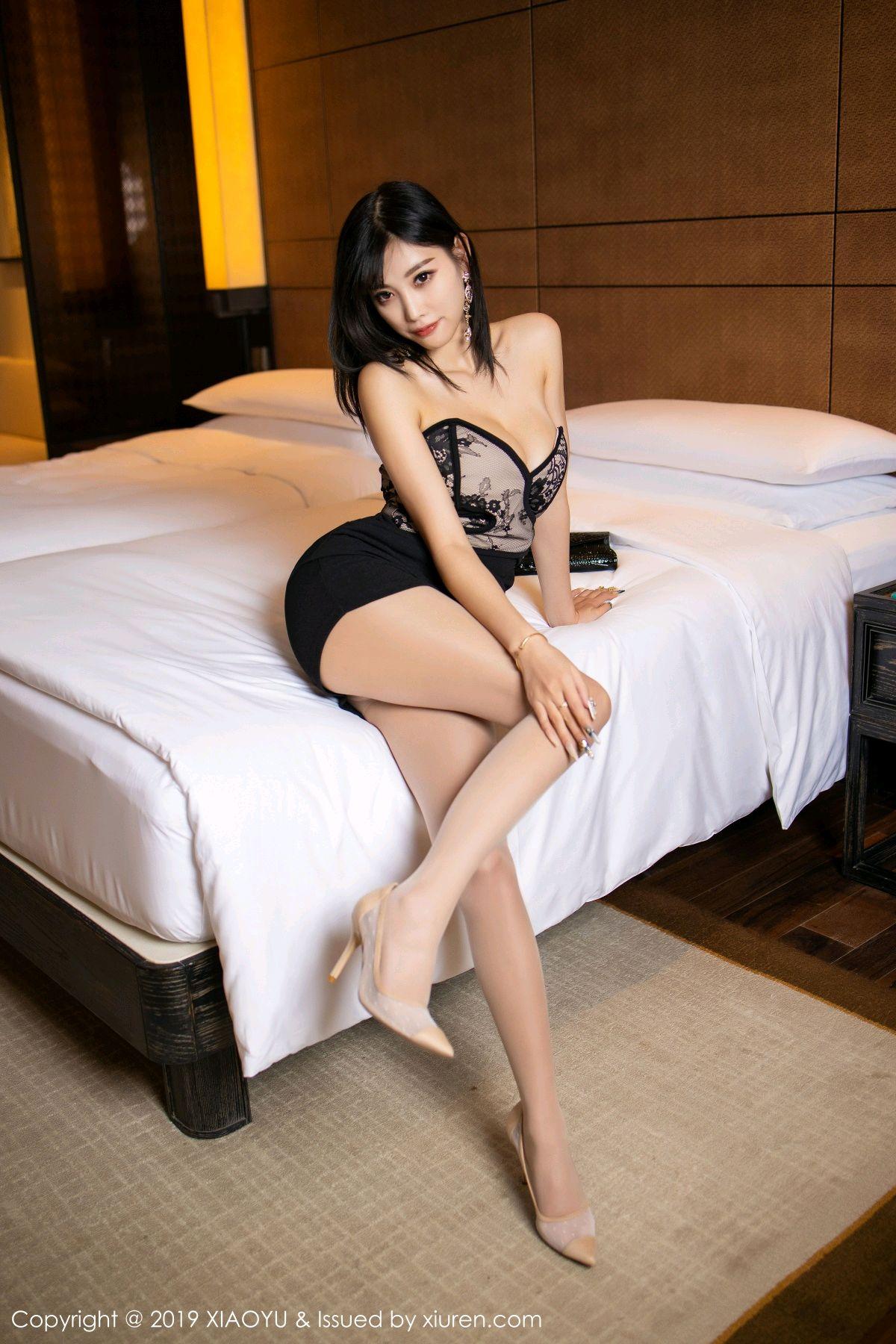 [XiaoYu] Vol.209 Yang Chen Chen 17P, Underwear, XiaoYu, Yang Chen Chen