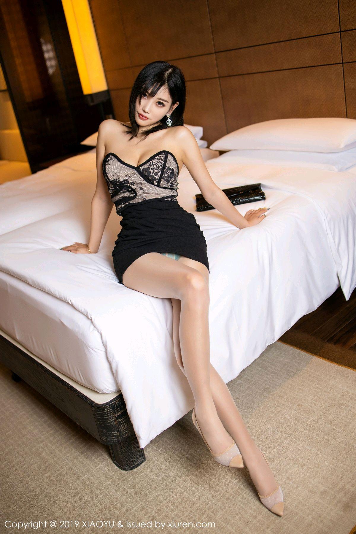 [XiaoYu] Vol.209 Yang Chen Chen 18P, Underwear, XiaoYu, Yang Chen Chen