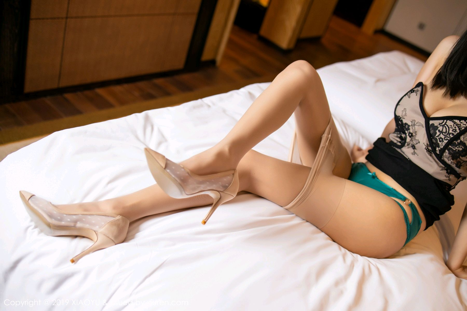 [XiaoYu] Vol.209 Yang Chen Chen 34P, Underwear, XiaoYu, Yang Chen Chen