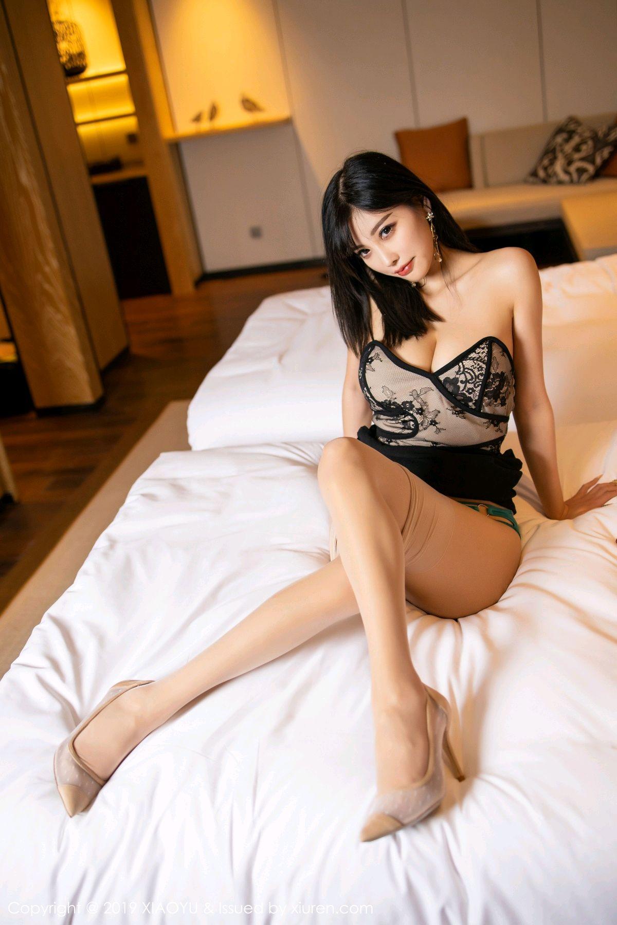 [XiaoYu] Vol.209 Yang Chen Chen 37P, Underwear, XiaoYu, Yang Chen Chen