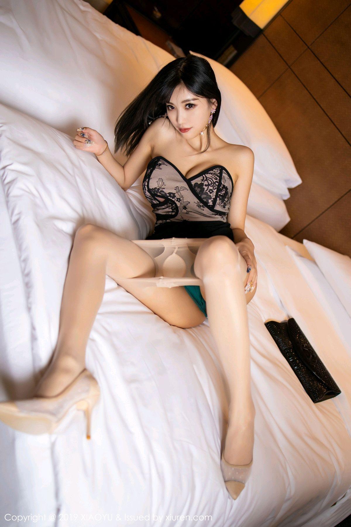 [XiaoYu] Vol.209 Yang Chen Chen 40P, Underwear, XiaoYu, Yang Chen Chen