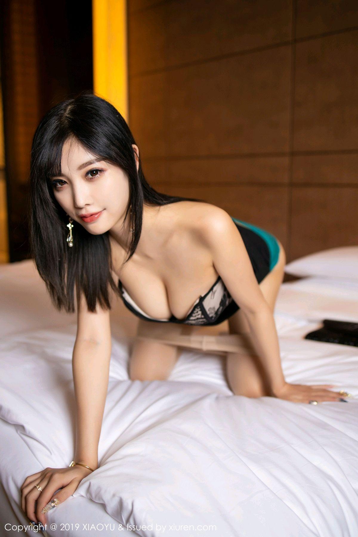 [XiaoYu] Vol.209 Yang Chen Chen 50P, Underwear, XiaoYu, Yang Chen Chen