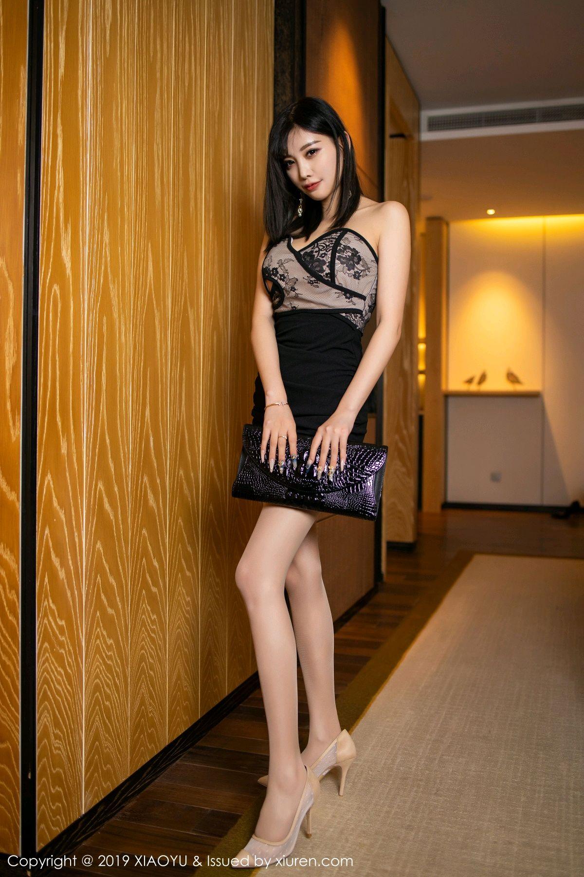 [XiaoYu] Vol.209 Yang Chen Chen 6P, Underwear, XiaoYu, Yang Chen Chen