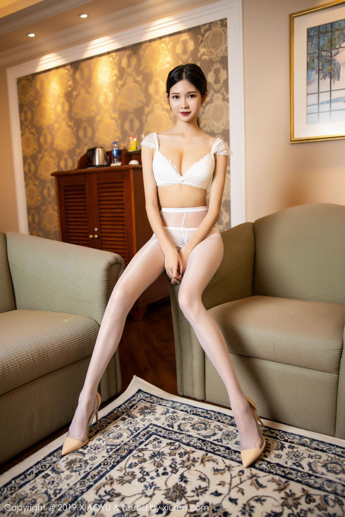 [XiaoYu] Vol.218 Cheng Cheng Cheng 24P, Cheng Cheng Cheng, Nurse, Tall, XiaoYu
