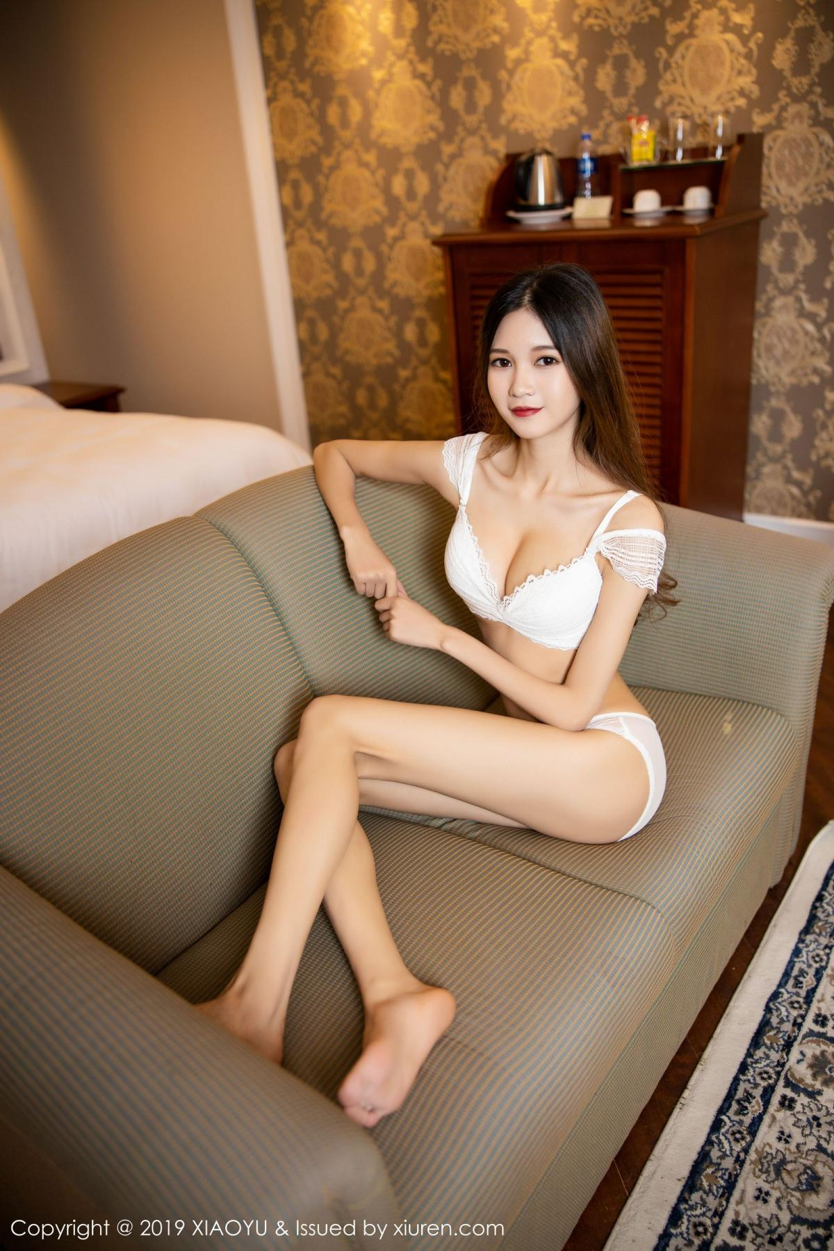 [XiaoYu] Vol.218 Cheng Cheng Cheng 41P, Cheng Cheng Cheng, Nurse, Tall, XiaoYu