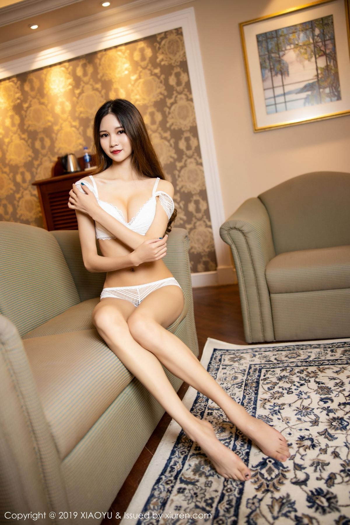[XiaoYu] Vol.218 Cheng Cheng Cheng 44P, Cheng Cheng Cheng, Nurse, Tall, XiaoYu