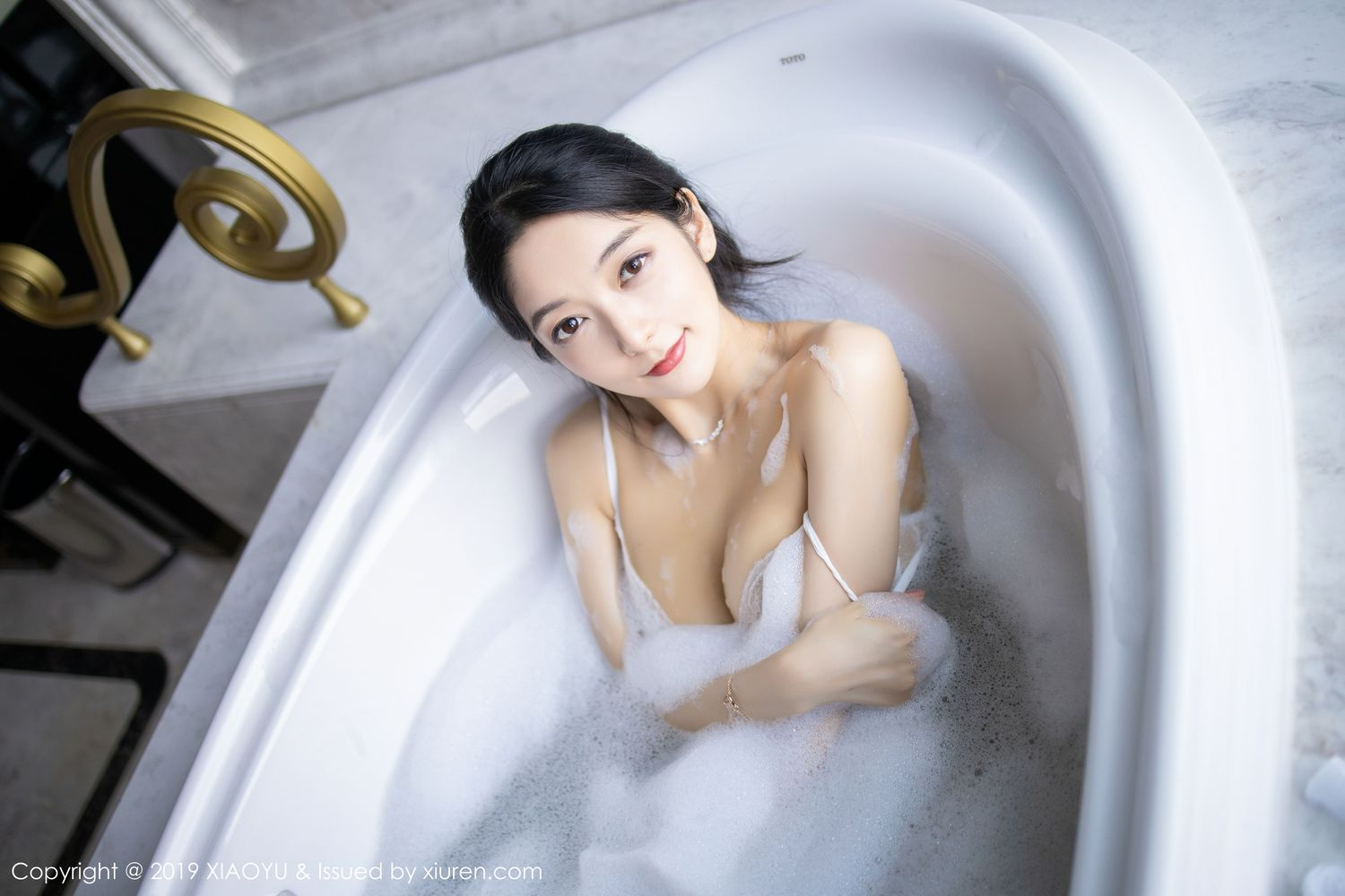 [XiaoYu] Vol.223 Xiao Re Ba 34P, Di Yi, Tall, Wet, XiaoYu