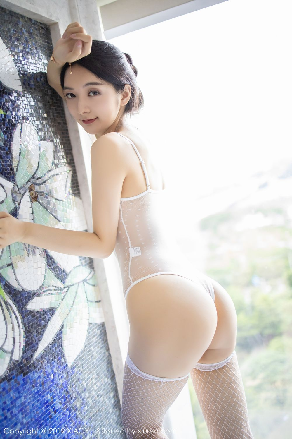 [XiaoYu] Vol.223 Xiao Re Ba 4P, Di Yi, Tall, Wet, XiaoYu