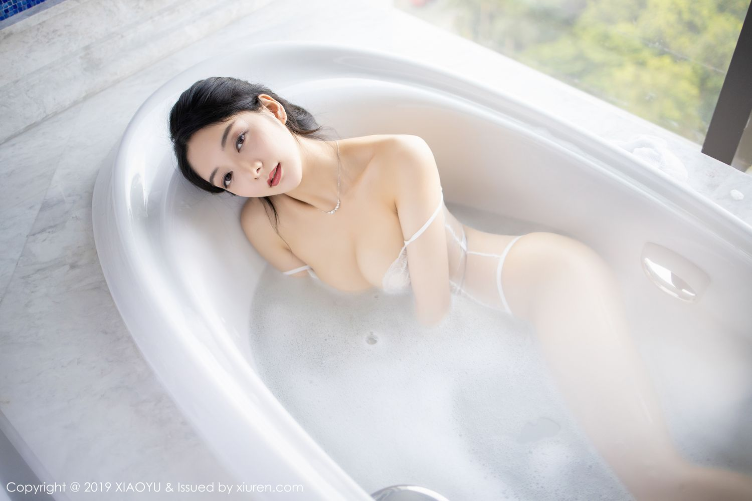 [XiaoYu] Vol.223 Xiao Re Ba 53P, Di Yi, Tall, Wet, XiaoYu