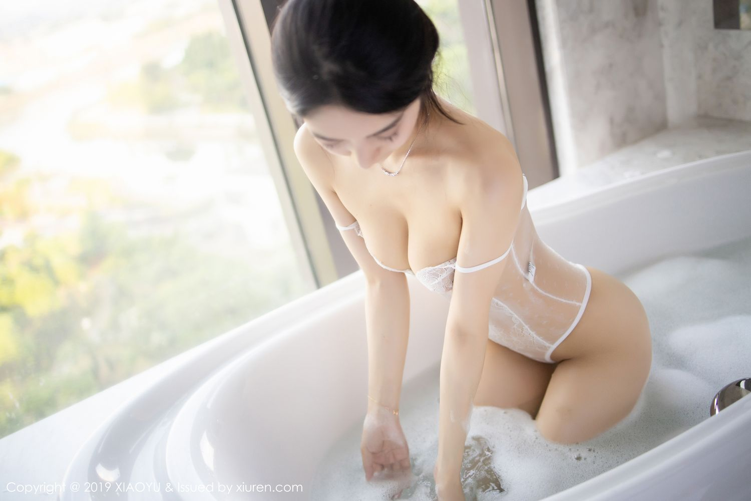 [XiaoYu] Vol.223 Xiao Re Ba 62P, Di Yi, Tall, Wet, XiaoYu