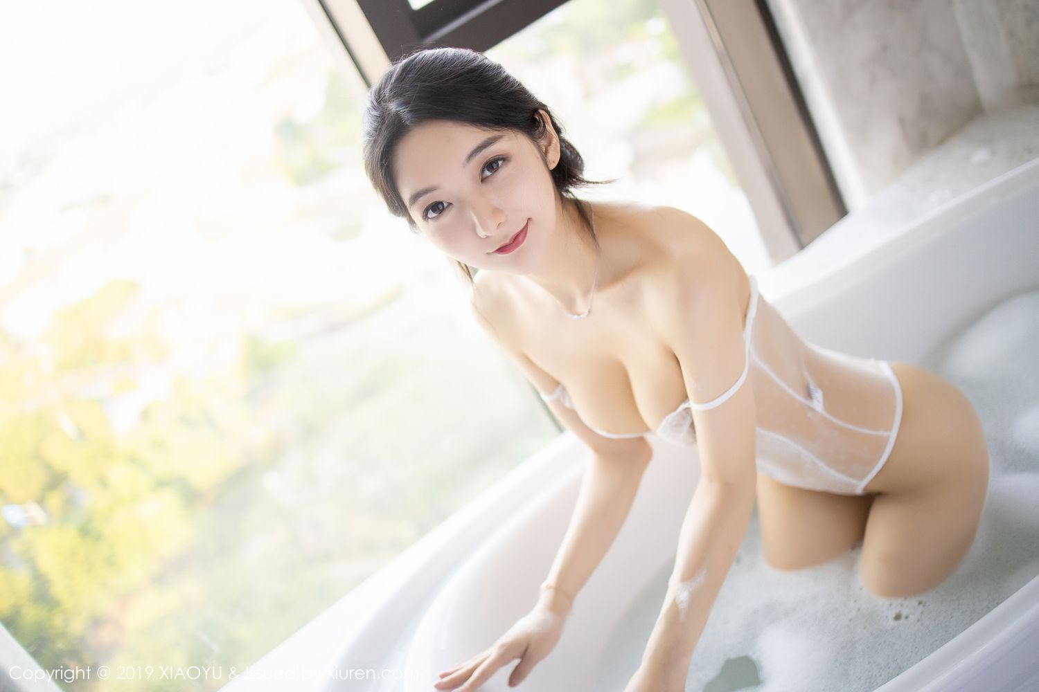 [XiaoYu] Vol.223 Xiao Re Ba 63P, Di Yi, Tall, Wet, XiaoYu