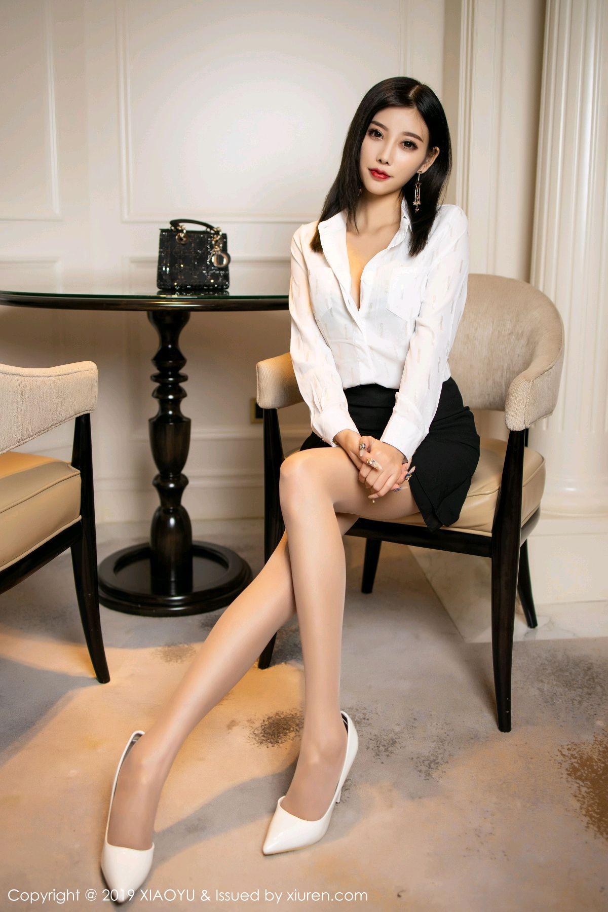[XiaoYu] Vol.224 Yang Chen Chen 14P, Tall, Underwear, XiaoYu, Yang Chen Chen