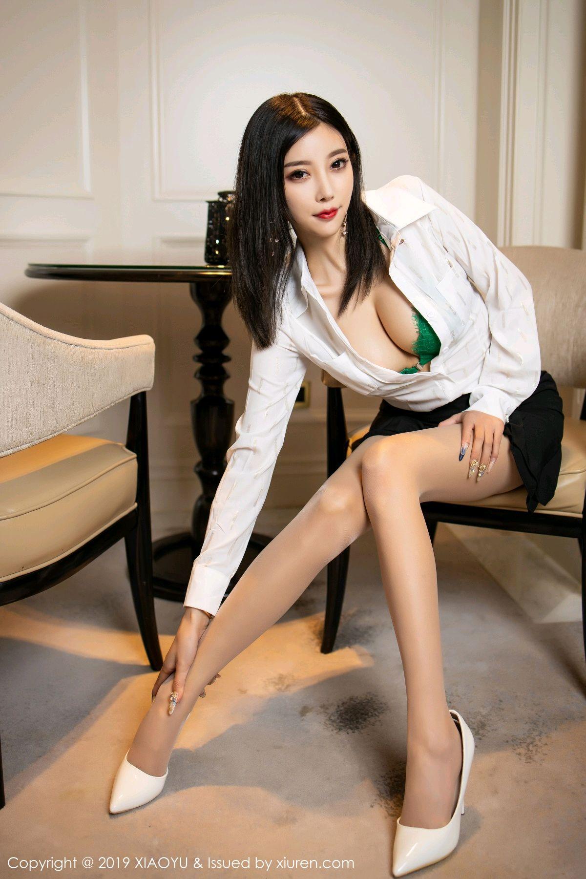 [XiaoYu] Vol.224 Yang Chen Chen 21P, Tall, Underwear, XiaoYu, Yang Chen Chen