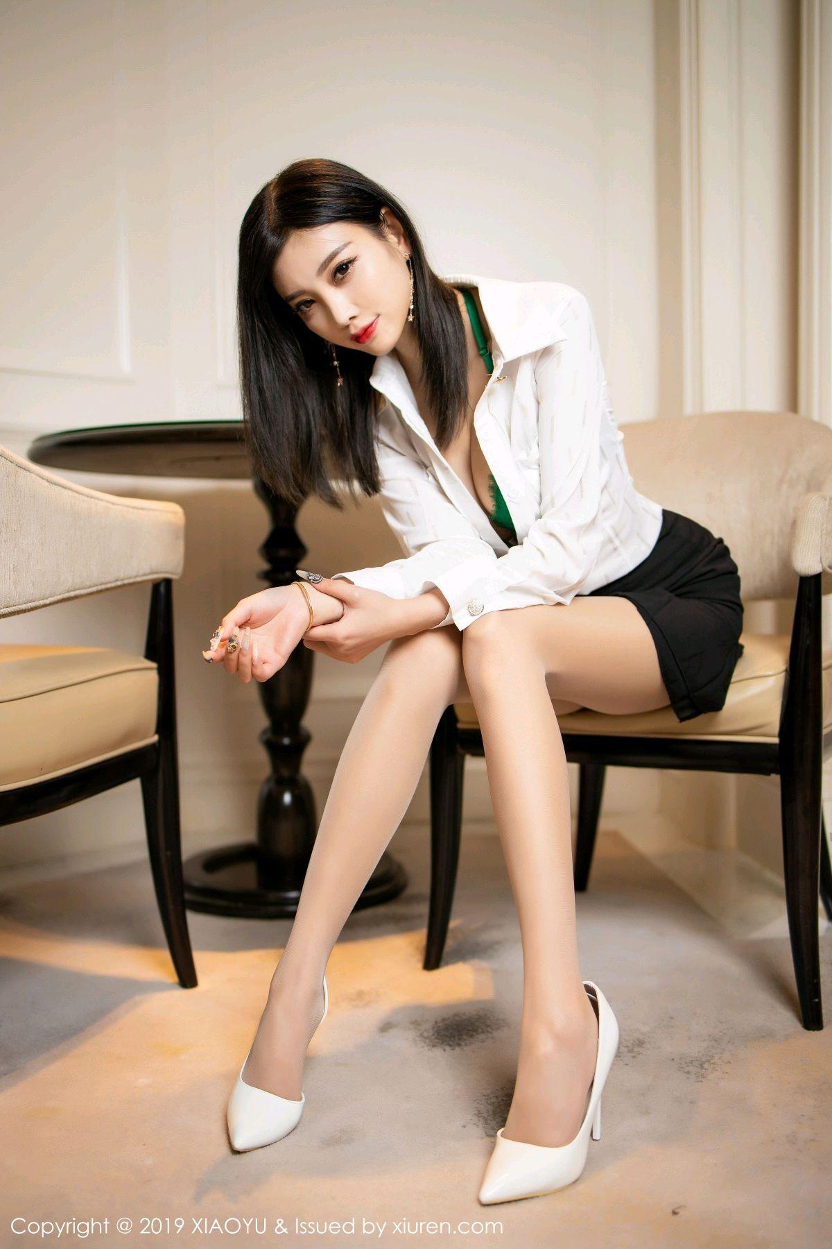 [XiaoYu] Vol.224 Yang Chen Chen 22P, Tall, Underwear, XiaoYu, Yang Chen Chen