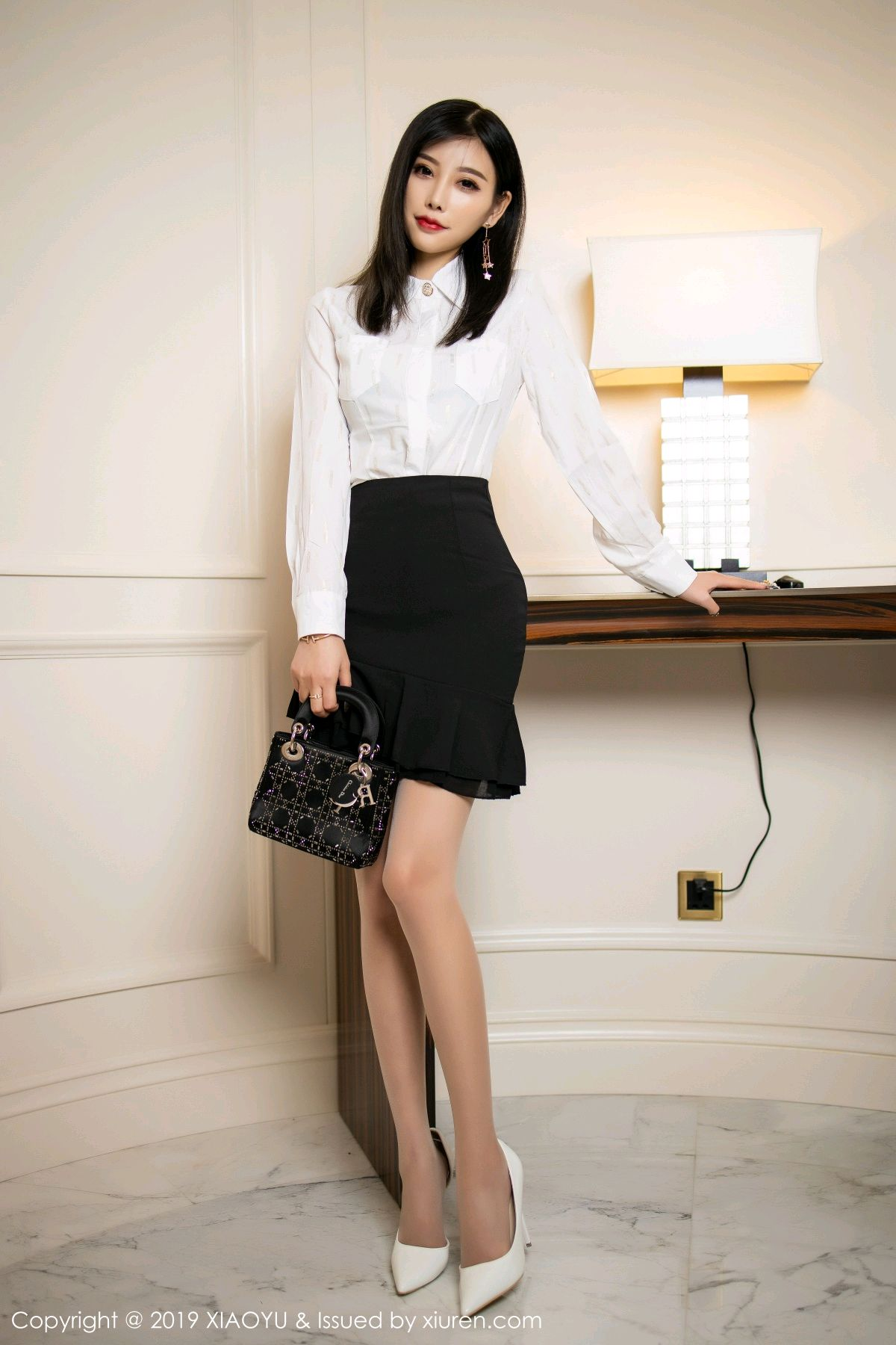 [XiaoYu] Vol.224 Yang Chen Chen 2P, Tall, Underwear, XiaoYu, Yang Chen Chen
