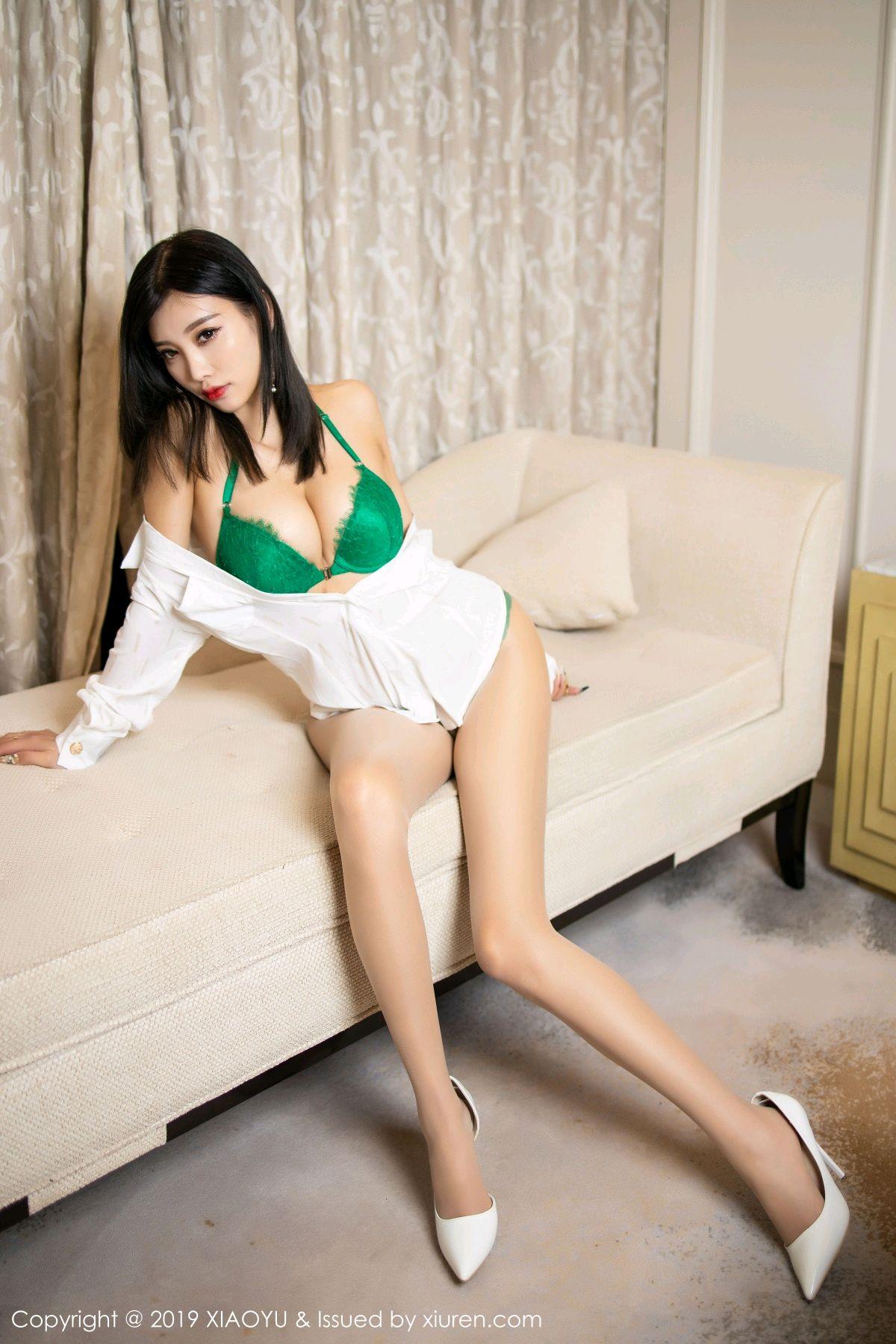 [XiaoYu] Vol.224 Yang Chen Chen 32P, Tall, Underwear, XiaoYu, Yang Chen Chen