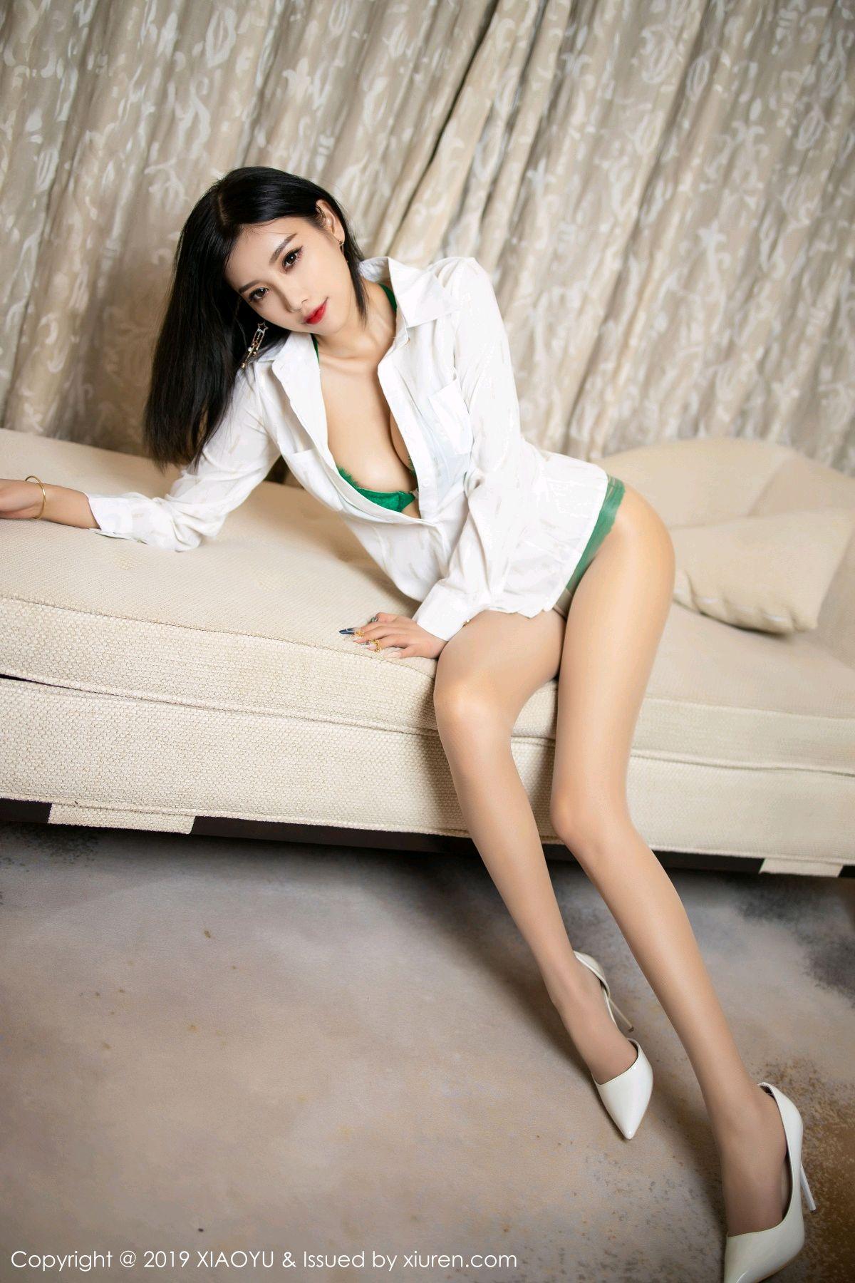 [XiaoYu] Vol.224 Yang Chen Chen 33P, Tall, Underwear, XiaoYu, Yang Chen Chen