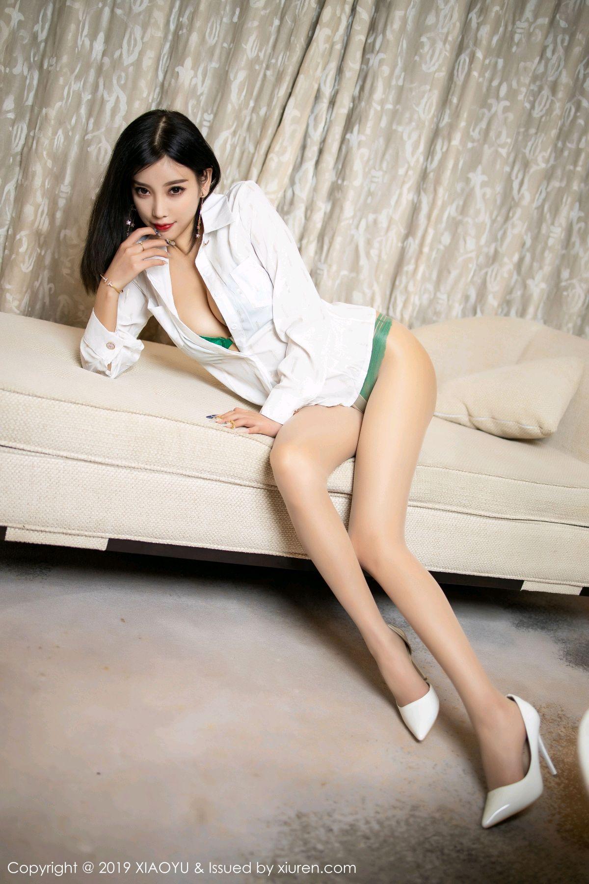 [XiaoYu] Vol.224 Yang Chen Chen 34P, Tall, Underwear, XiaoYu, Yang Chen Chen