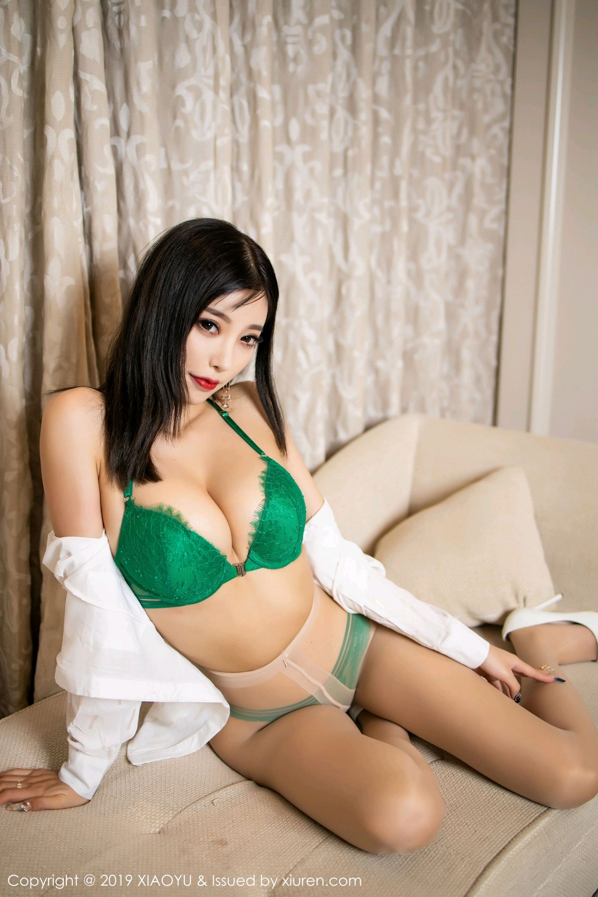 [XiaoYu] Vol.224 Yang Chen Chen 43P, Tall, Underwear, XiaoYu, Yang Chen Chen