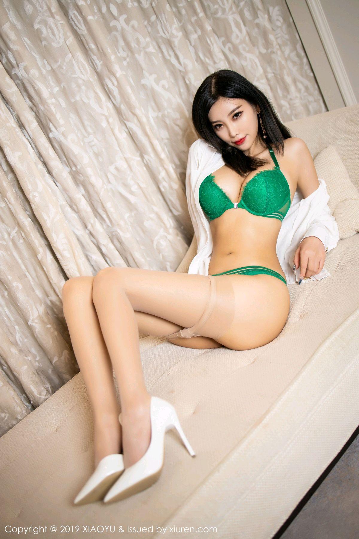 [XiaoYu] Vol.224 Yang Chen Chen 53P, Tall, Underwear, XiaoYu, Yang Chen Chen
