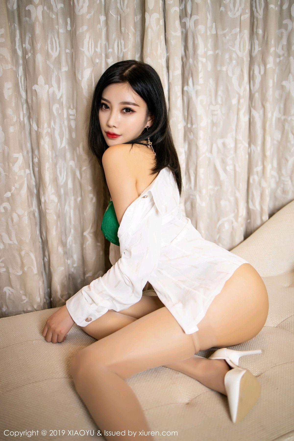 [XiaoYu] Vol.224 Yang Chen Chen 54P, Tall, Underwear, XiaoYu, Yang Chen Chen