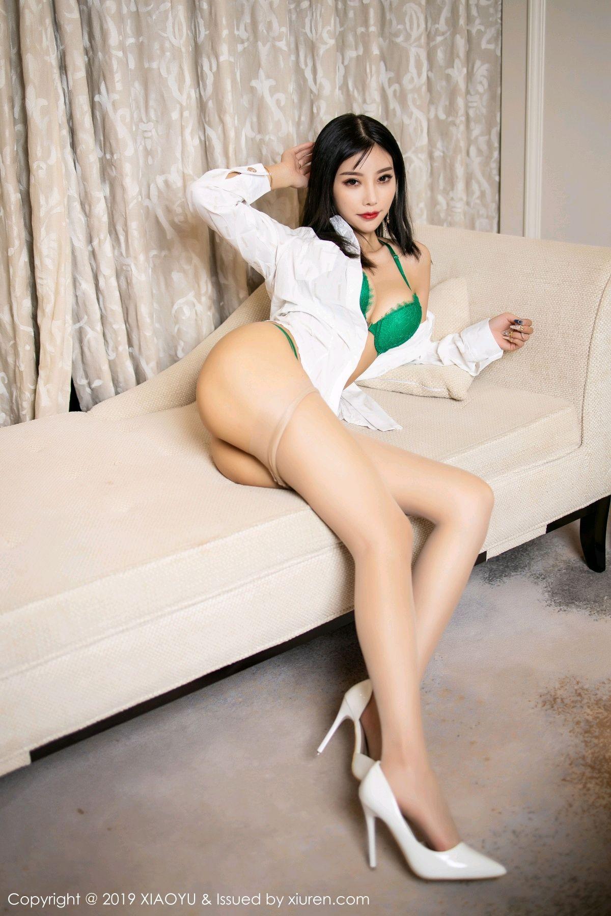 [XiaoYu] Vol.224 Yang Chen Chen 69P, Tall, Underwear, XiaoYu, Yang Chen Chen