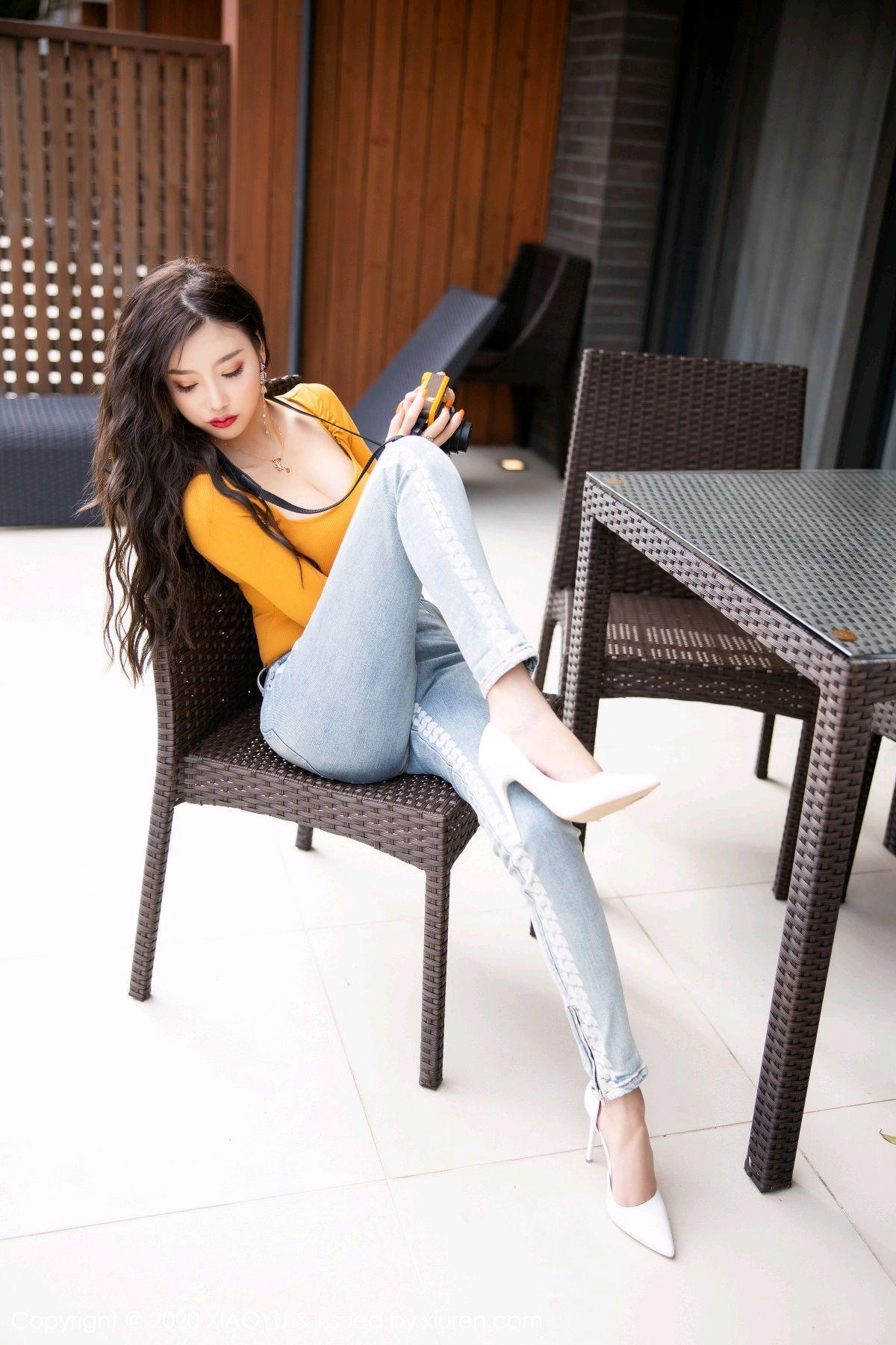 [XiaoYu] Vol.228 Yang Chen Chen 11P, XiaoYu, Yang Chen Chen