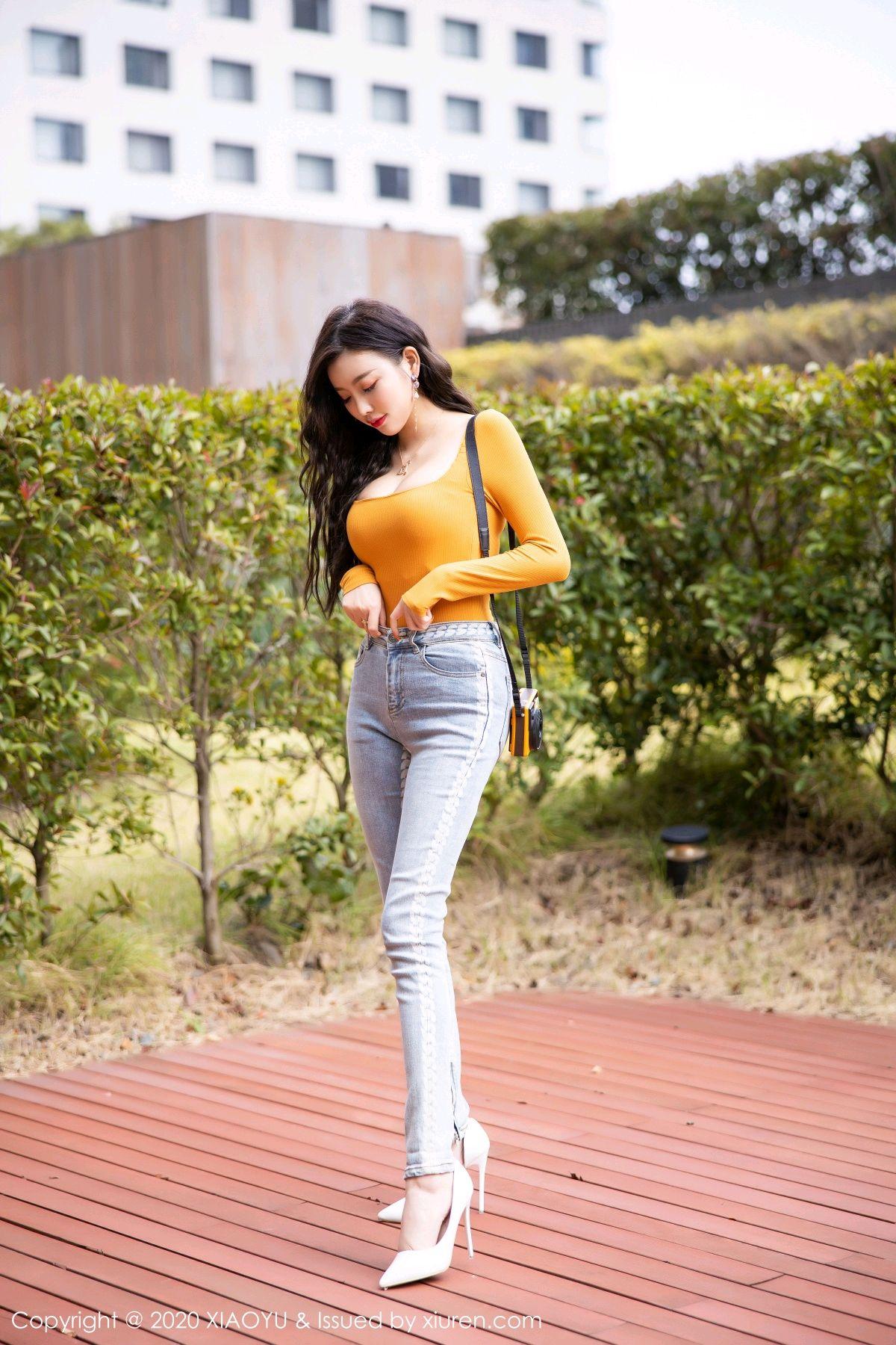 [XiaoYu] Vol.228 Yang Chen Chen 1P, XiaoYu, Yang Chen Chen