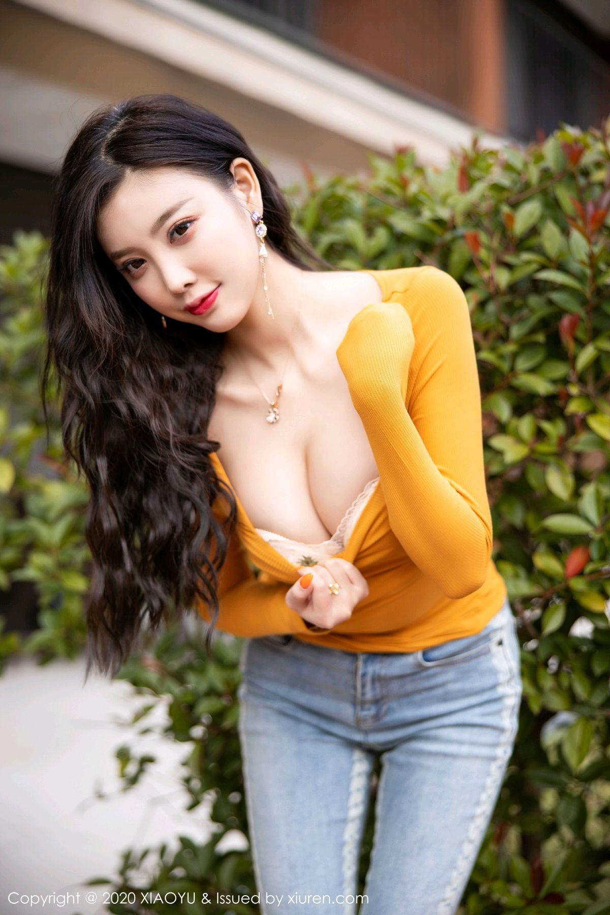 [XiaoYu] Vol.228 Yang Chen Chen 20P, XiaoYu, Yang Chen Chen