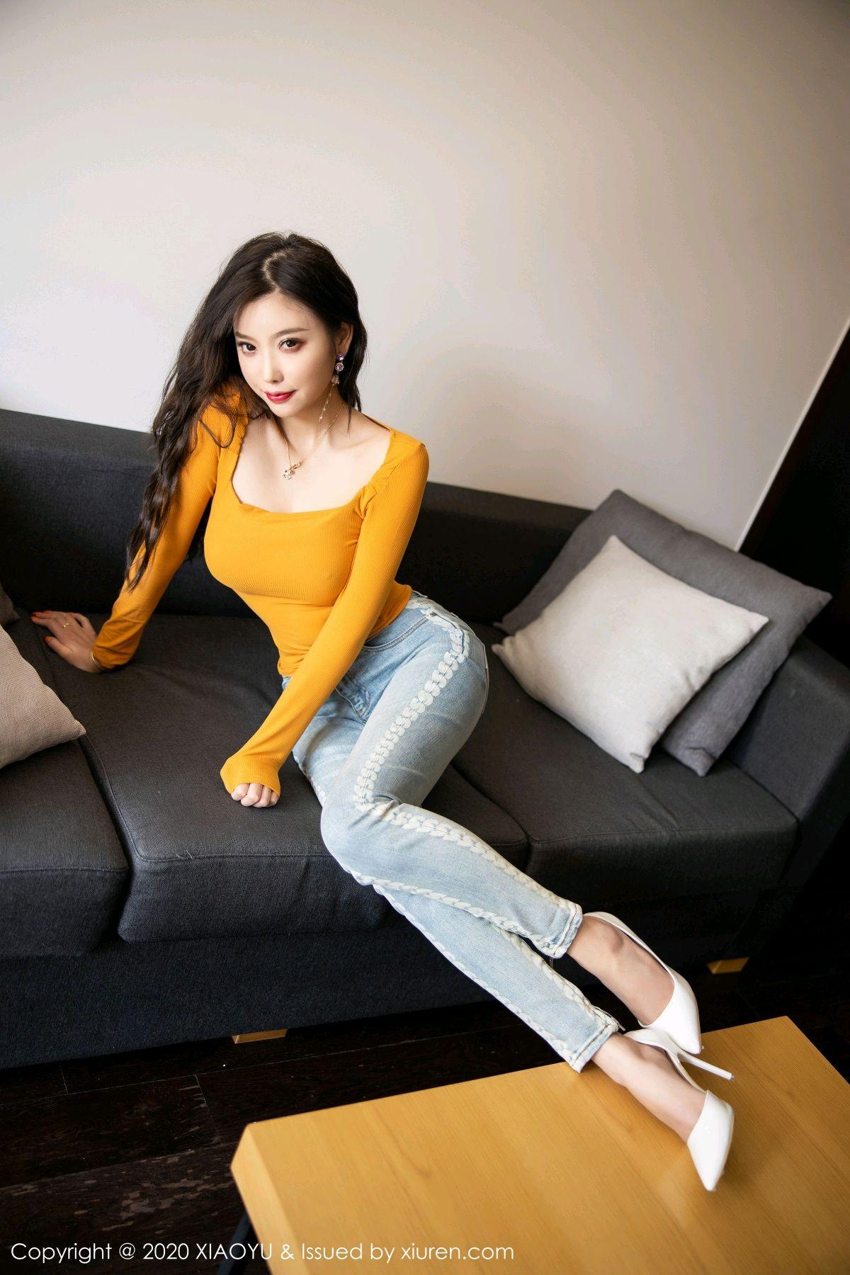 [XiaoYu] Vol.228 Yang Chen Chen 25P, XiaoYu, Yang Chen Chen