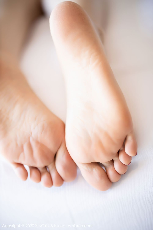 [XiaoYu] Vol.229 Xiao Re Ba 104P, Di Yi, Foot, Underwear, XiaoYu