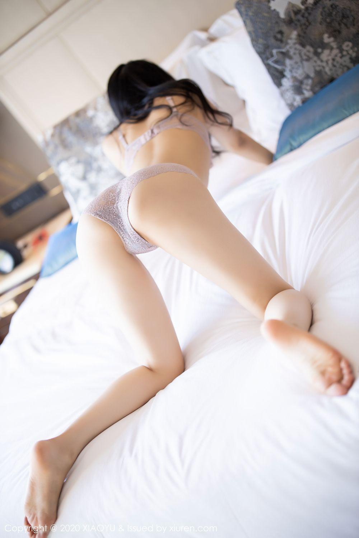 [XiaoYu] Vol.229 Xiao Re Ba 107P, Di Yi, Foot, Underwear, XiaoYu