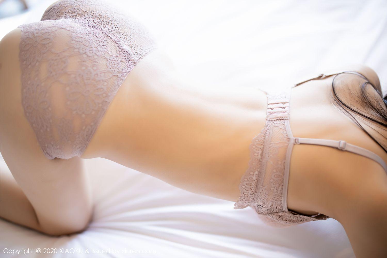 [XiaoYu] Vol.229 Xiao Re Ba 113P, Di Yi, Foot, Underwear, XiaoYu