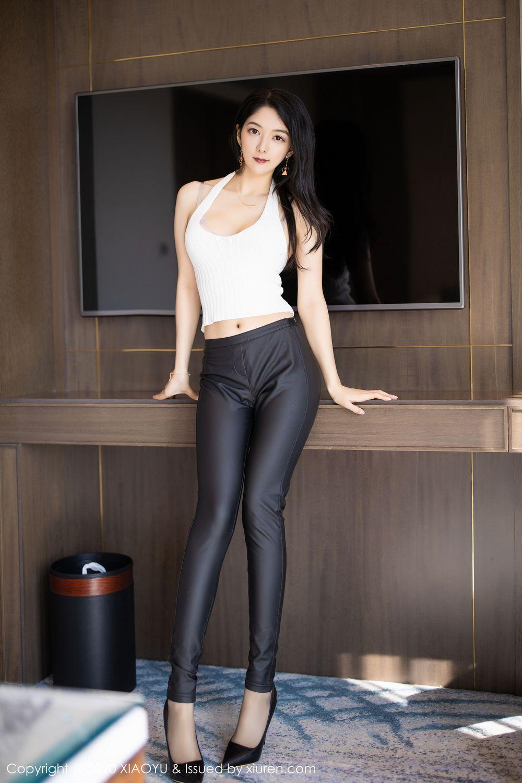 [XiaoYu] Vol.229 Xiao Re Ba 1P, Di Yi, Foot, Underwear, XiaoYu