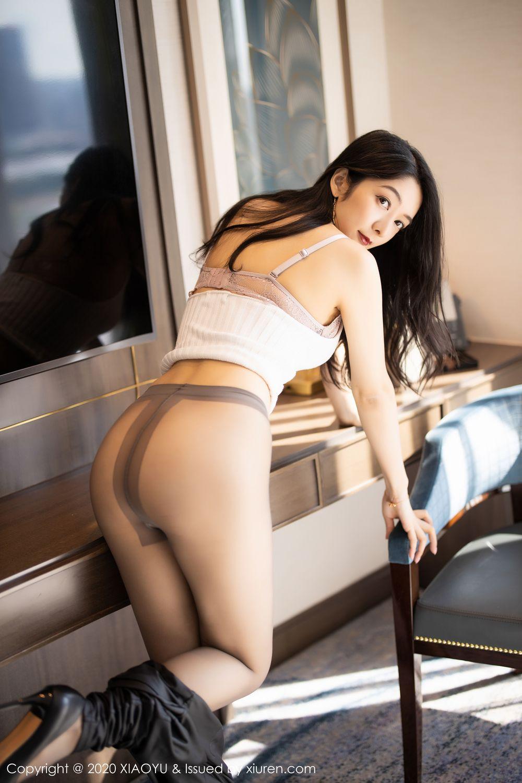 [XiaoYu] Vol.229 Xiao Re Ba 20P, Di Yi, Foot, Underwear, XiaoYu