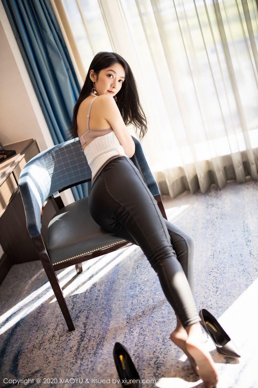 [XiaoYu] Vol.229 Xiao Re Ba 30P, Di Yi, Foot, Underwear, XiaoYu