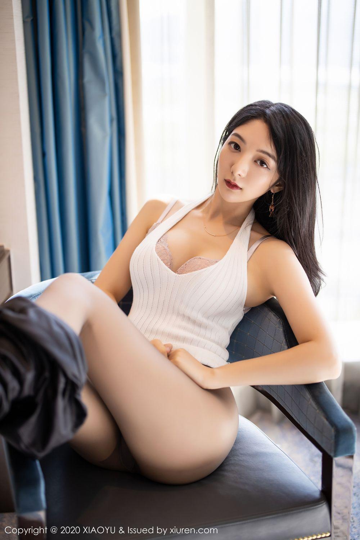 [XiaoYu] Vol.229 Xiao Re Ba 31P, Di Yi, Foot, Underwear, XiaoYu