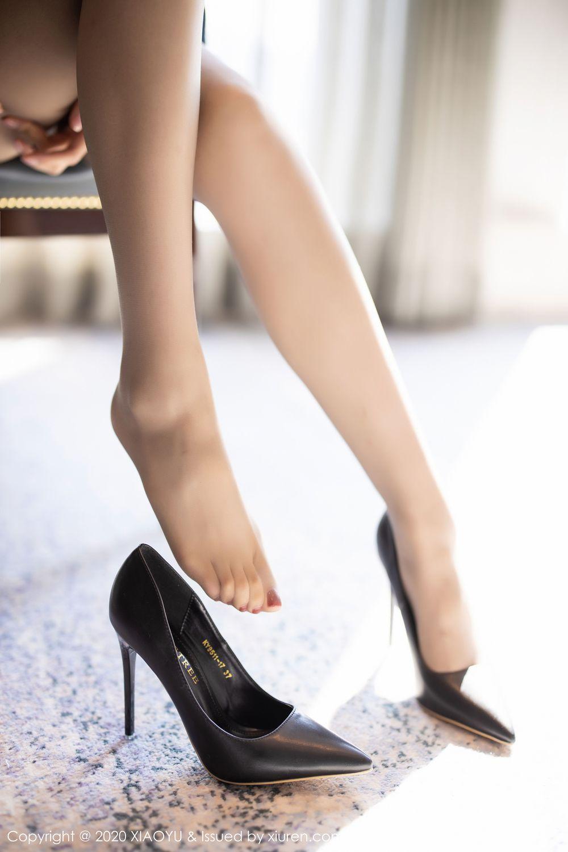 [XiaoYu] Vol.229 Xiao Re Ba 41P, Di Yi, Foot, Underwear, XiaoYu