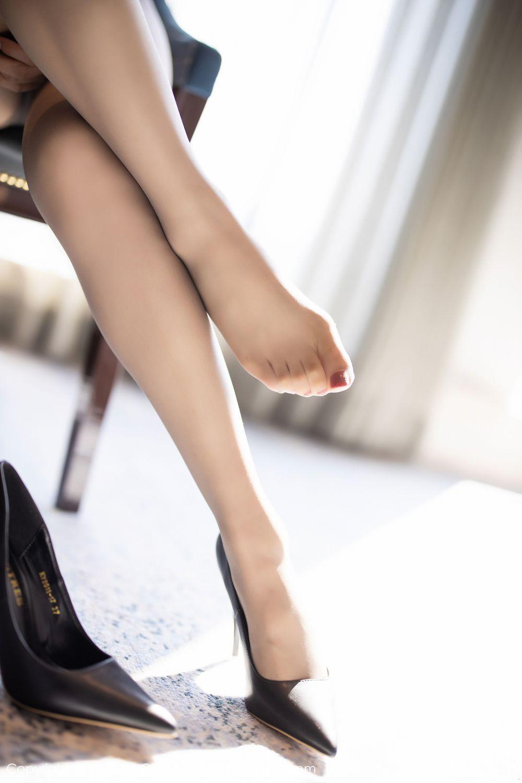 [XiaoYu] Vol.229 Xiao Re Ba 43P, Di Yi, Foot, Underwear, XiaoYu