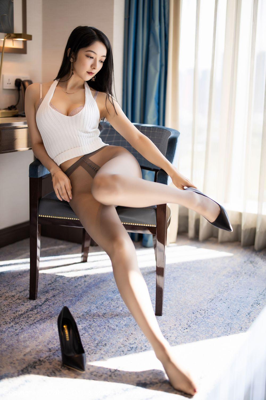 [XiaoYu] Vol.229 Xiao Re Ba 47P, Di Yi, Foot, Underwear, XiaoYu