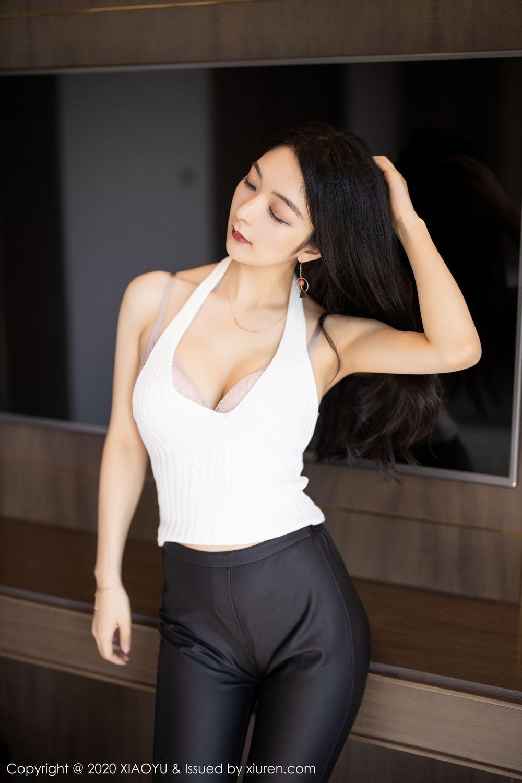 [XiaoYu] Vol.229 Xiao Re Ba 4P, Di Yi, Foot, Underwear, XiaoYu