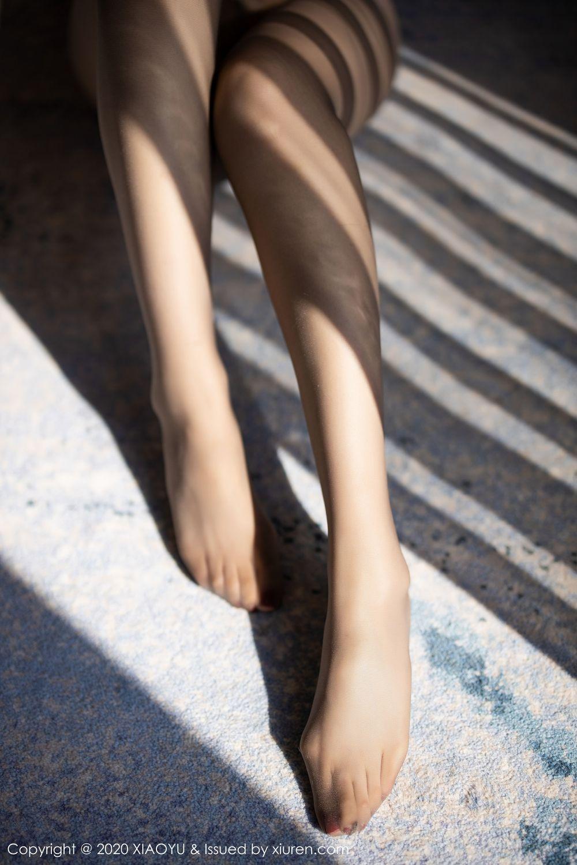 [XiaoYu] Vol.229 Xiao Re Ba 62P, Di Yi, Foot, Underwear, XiaoYu