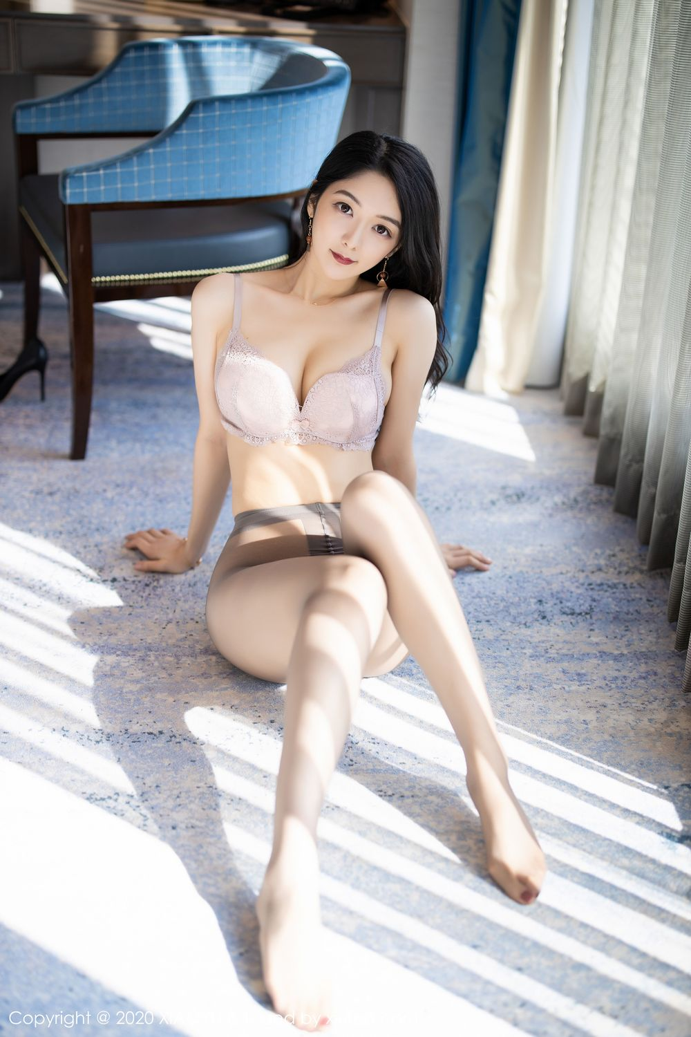 [XiaoYu] Vol.229 Xiao Re Ba 65P, Di Yi, Foot, Underwear, XiaoYu