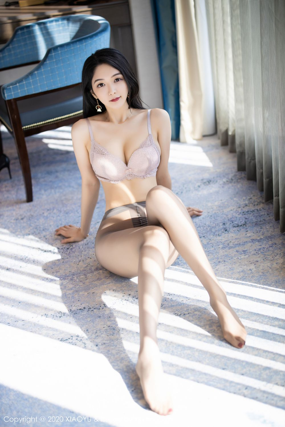 [XiaoYu] Vol.229 Xiao Re Ba 66P, Di Yi, Foot, Underwear, XiaoYu