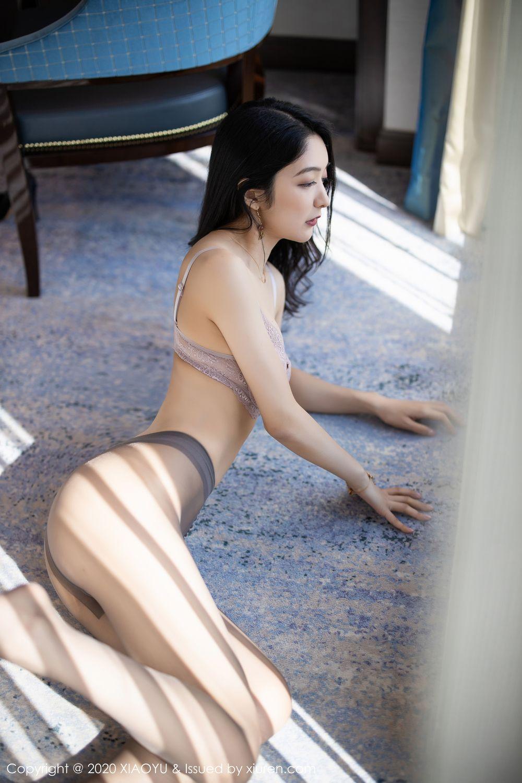 [XiaoYu] Vol.229 Xiao Re Ba 68P, Di Yi, Foot, Underwear, XiaoYu