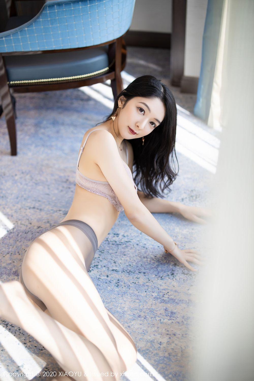 [XiaoYu] Vol.229 Xiao Re Ba 69P, Di Yi, Foot, Underwear, XiaoYu