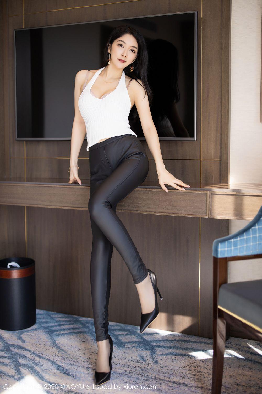 [XiaoYu] Vol.229 Xiao Re Ba 6P, Di Yi, Foot, Underwear, XiaoYu