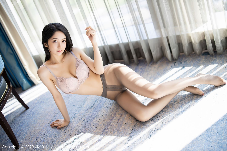 [XiaoYu] Vol.229 Xiao Re Ba 70P, Di Yi, Foot, Underwear, XiaoYu