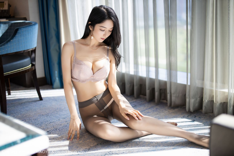 [XiaoYu] Vol.229 Xiao Re Ba 71P, Di Yi, Foot, Underwear, XiaoYu