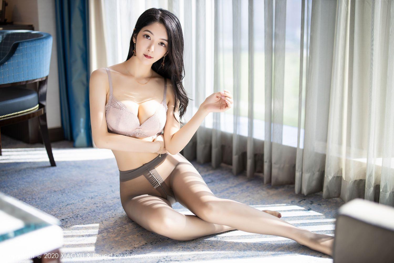 [XiaoYu] Vol.229 Xiao Re Ba 72P, Di Yi, Foot, Underwear, XiaoYu